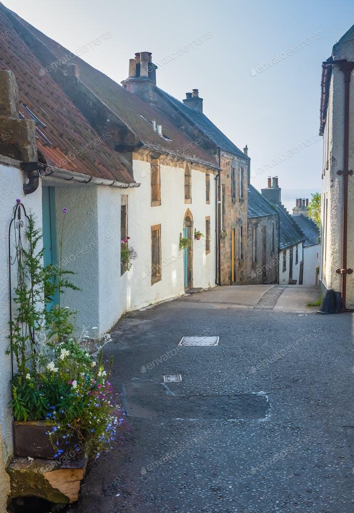 Küsten-Dorf-Straße