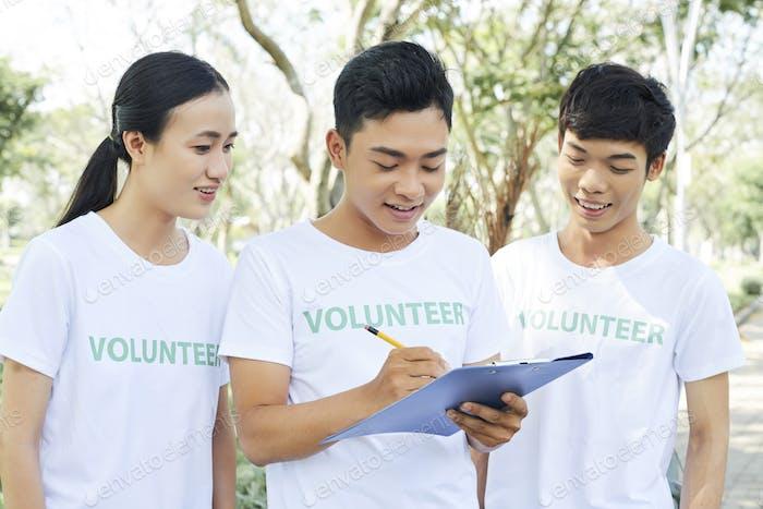 Convertirse en concepto voluntario