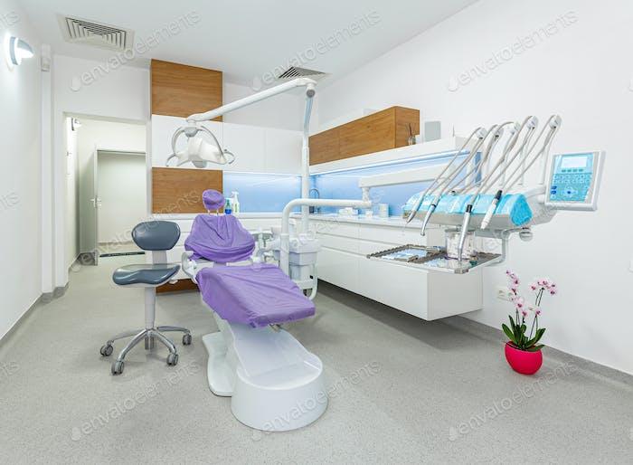 Zahnmedizin, Stomatologie-Konzept