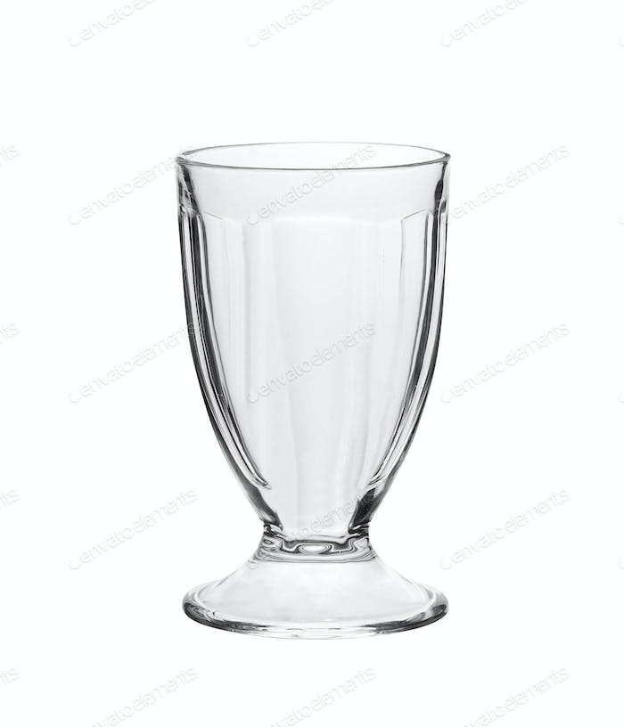 Cocktail Glass isolated on white