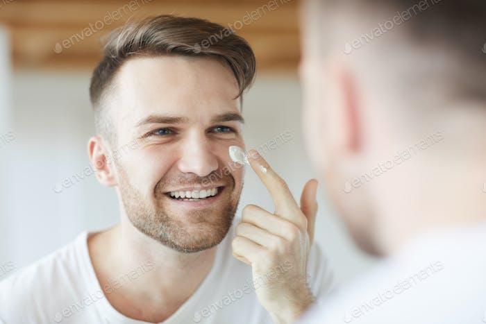 Male Facial Care