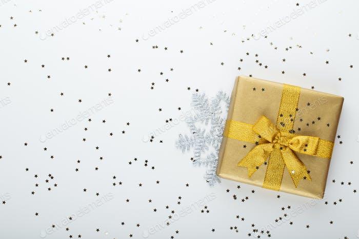 Cartel de Navidad horizontal, tarjetas de felicitación.