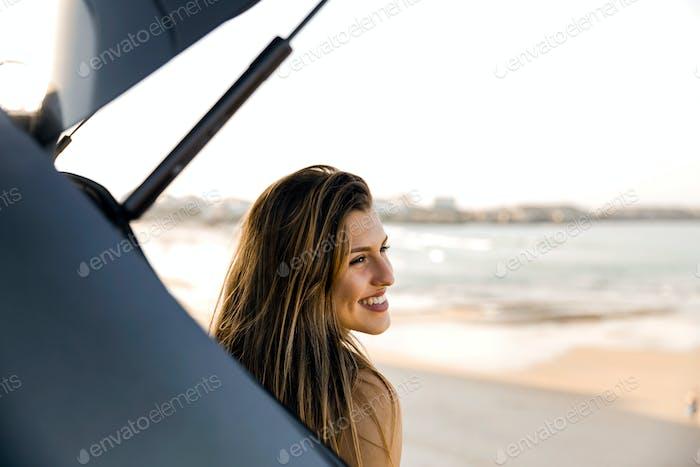 Beach is my life