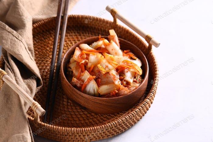 Korean Spicy Kimchi