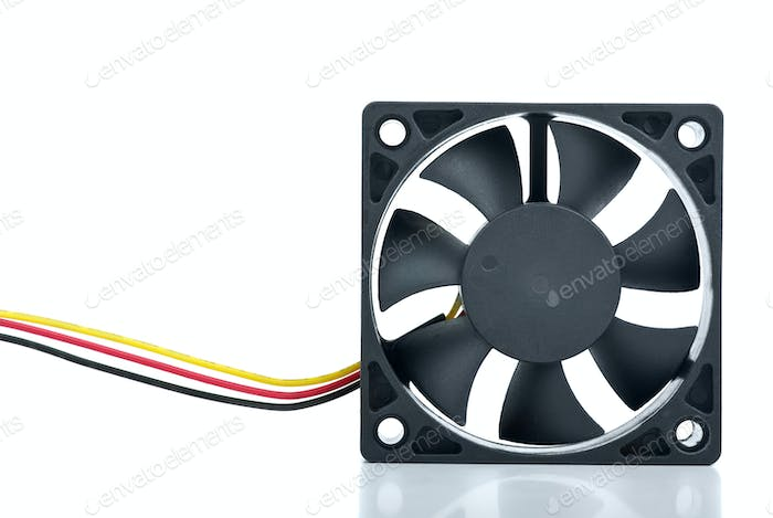 PC cooler unit