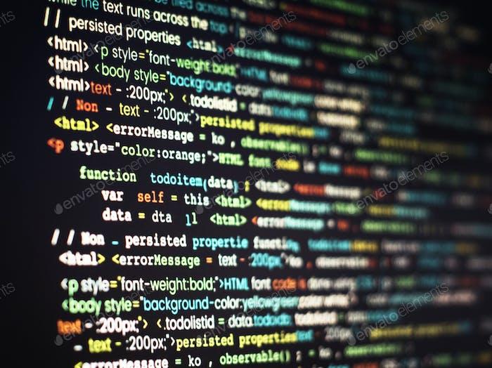 Programación de programas de Ordenador en Completa