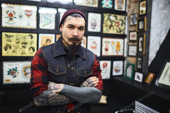Tattooer