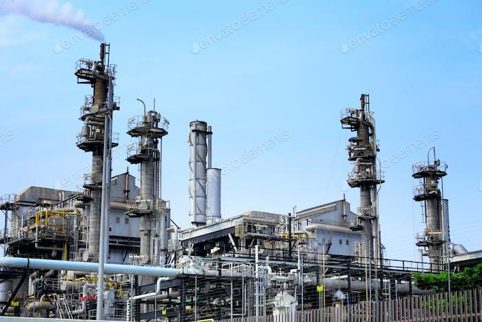 Gasindustrie