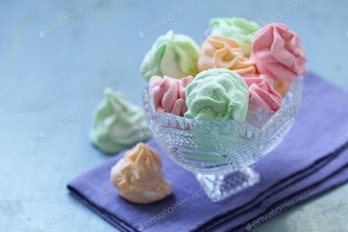 Dessert Marshmallow