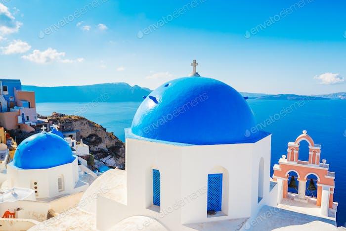 Sanorini Isla, Grecia