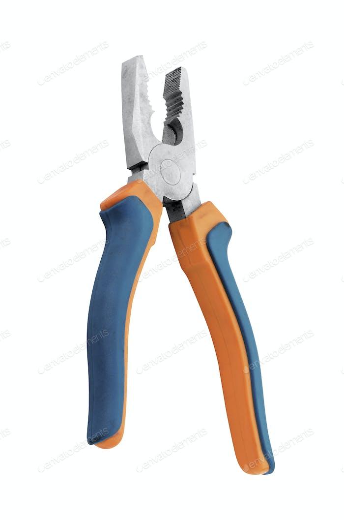 Zange Handwerkzeug