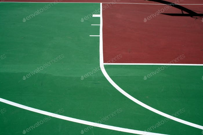 Thumbnail for Basketball Court