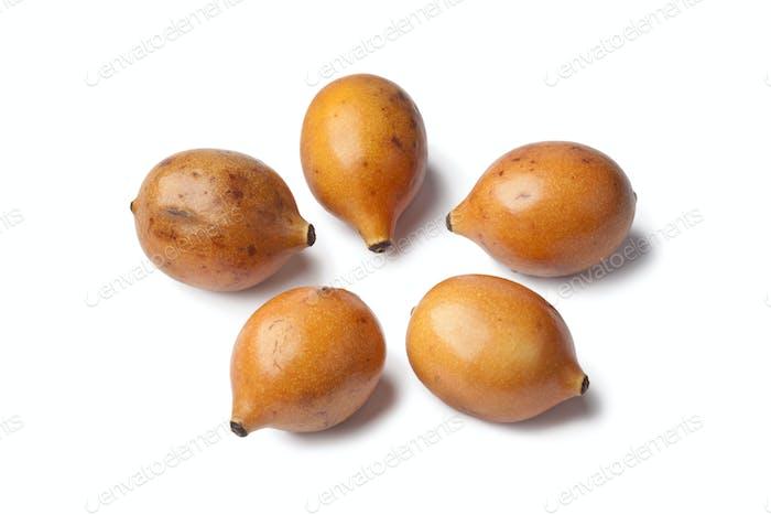 Fresh Achacha fruit