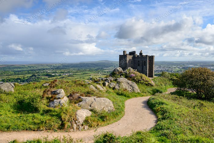 Lands end - carn brea 183