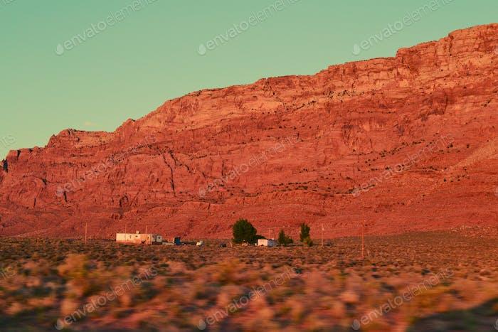 Red Rocks Utah