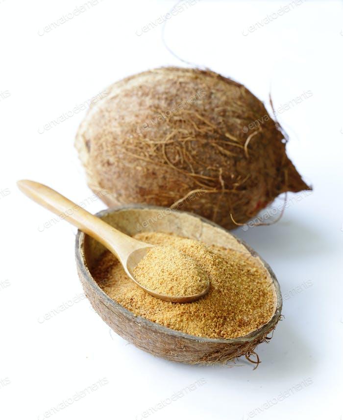 Kokoszucker