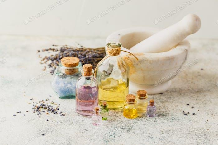 Ätherisches Aromaöl