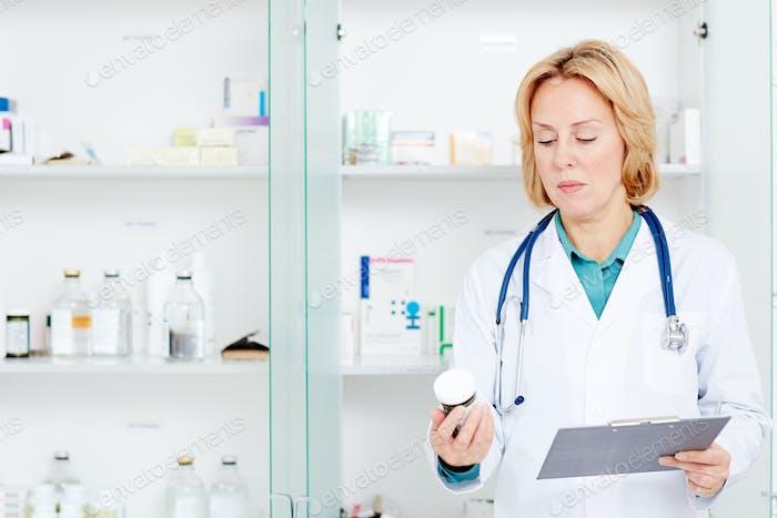 Medicamentos para el paciente