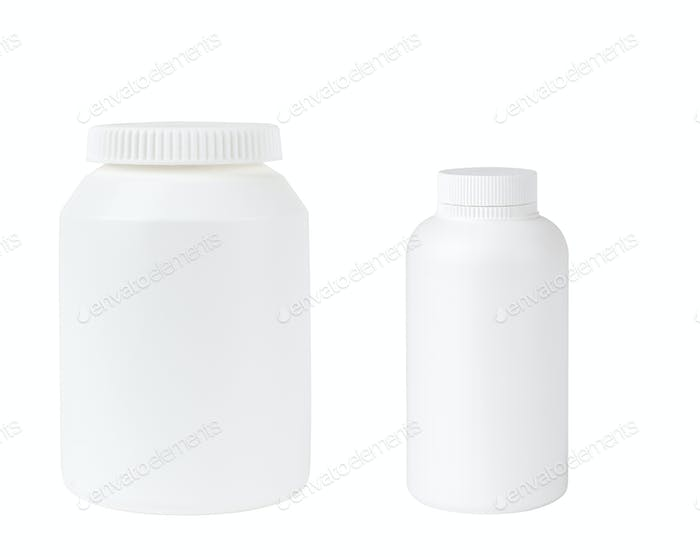 jars for cosmetic cream