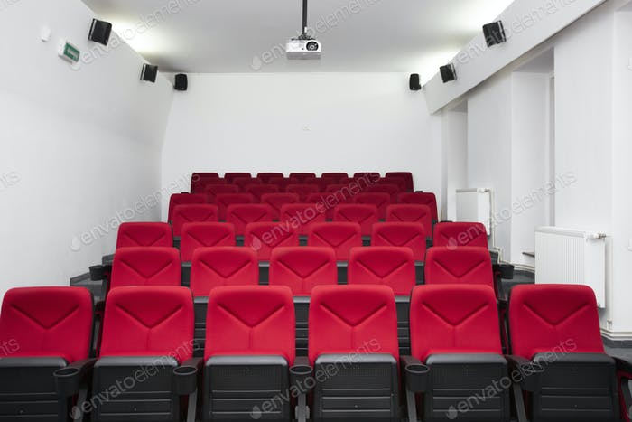 Cinema / theater seats