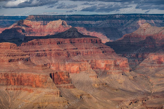 Grand Canyon National Park, North Rim, Califronia