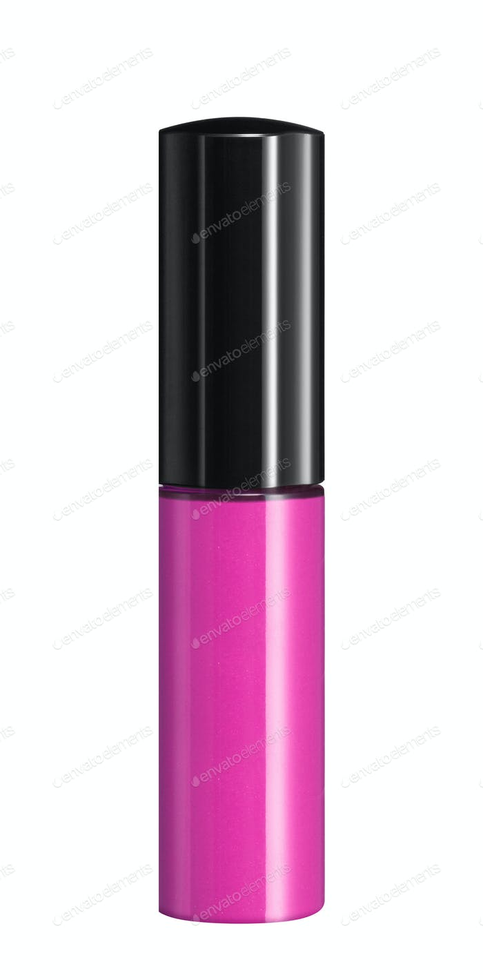 Lip Gloss isolated