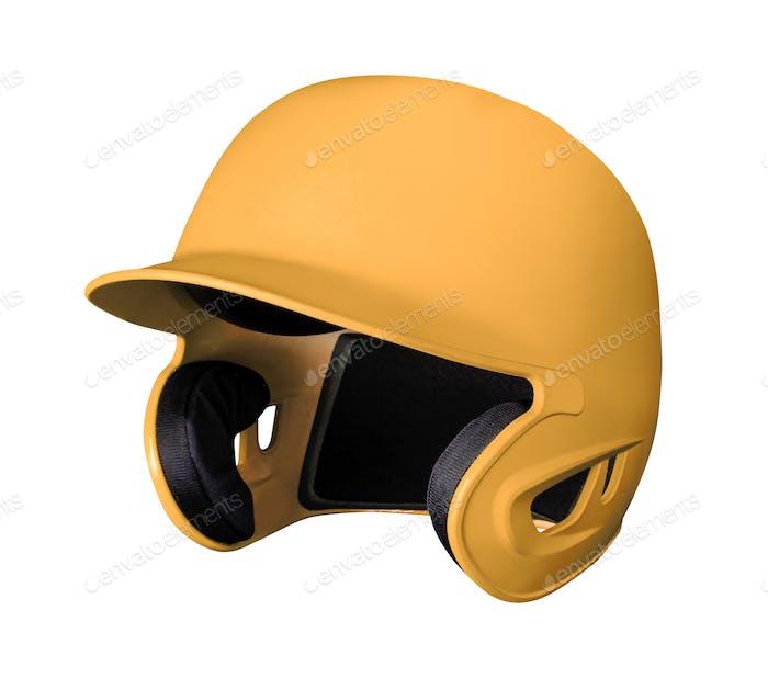 Classic Baseball black helmet