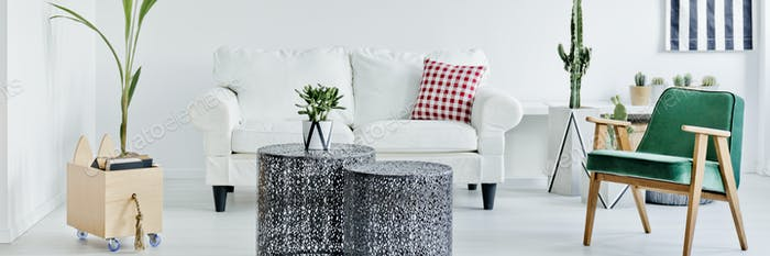 Wohnzimmer-Design