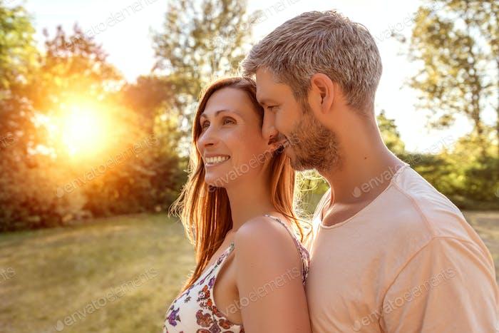 luzentre novio y novia