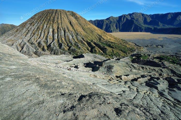 Vulkan Batok