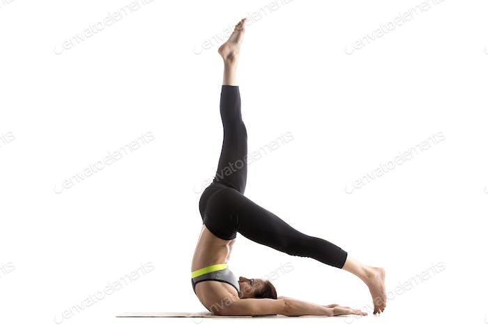 Exercise Control Balance