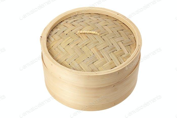 Bambusdampfer