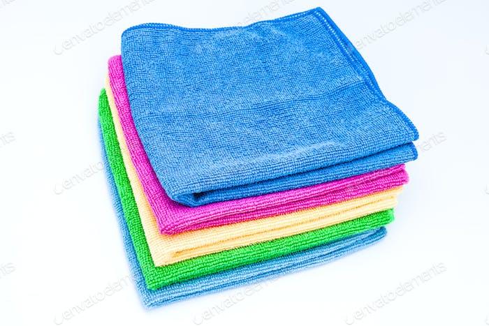 Color towels