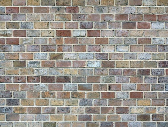 Brick wall - brick texture