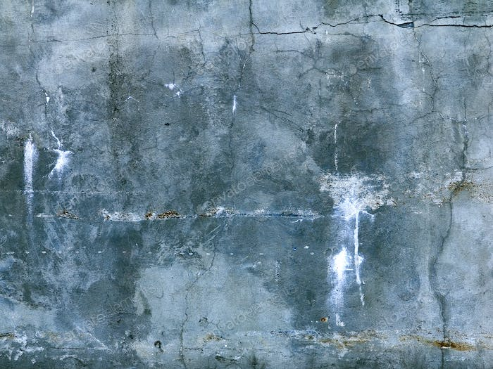 Wall Distressed