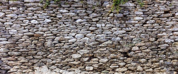 Steinwand Hintergrund - Griechenland