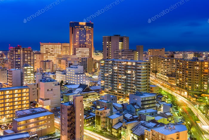 Kanazawa copy