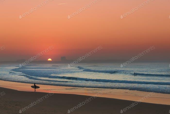 Überprüfen der Wellen