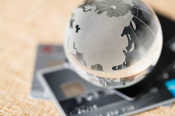 Concepto de pago global