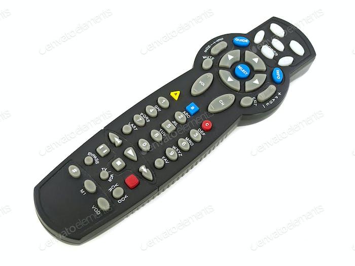 Multi-Control-Kabelfernbedienung