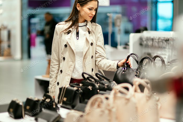 Damen Einkaufstaschen
