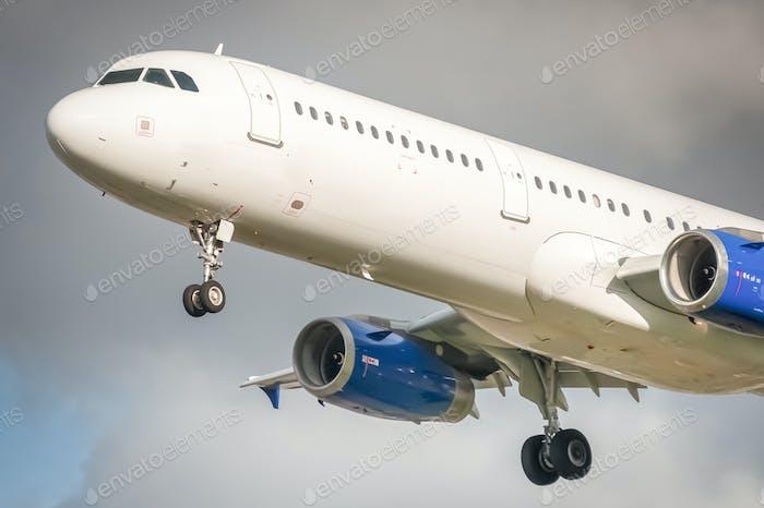 Passagierjet