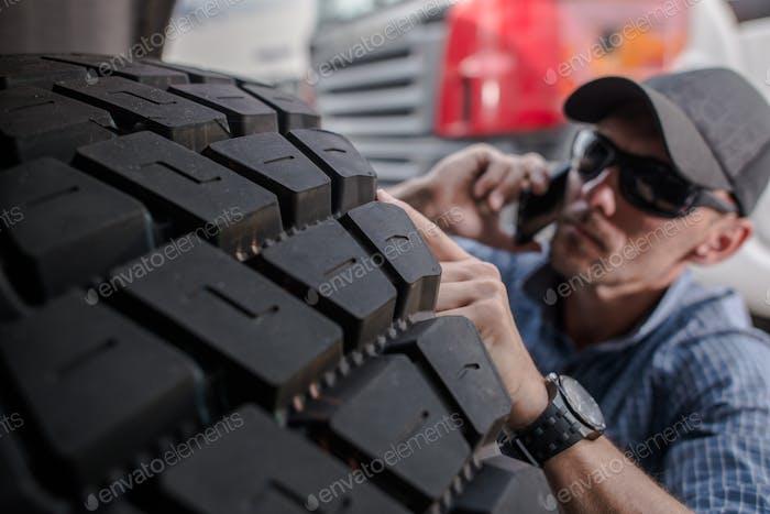 Choosing Truck Tires