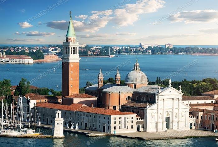 Cathedral of San Giorgio Maggiore