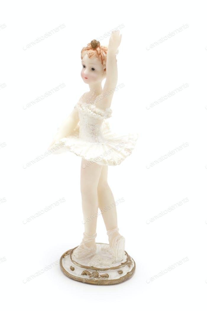 Ballerina-Figur