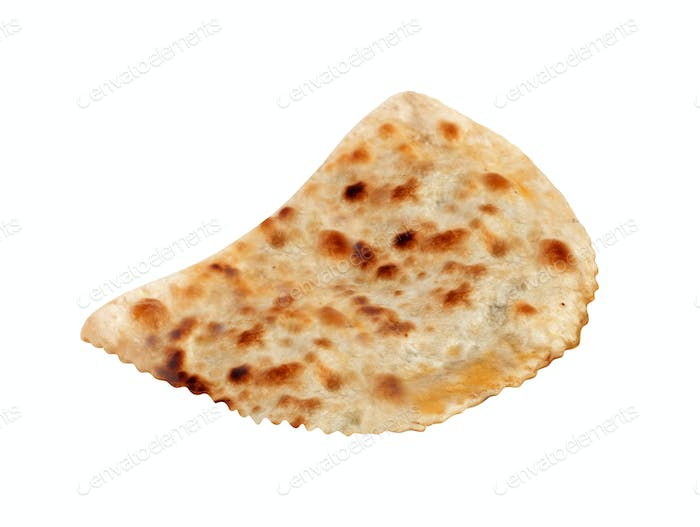 one cheburek isolated