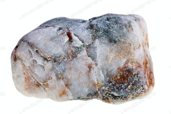 Dolomite pebble stone