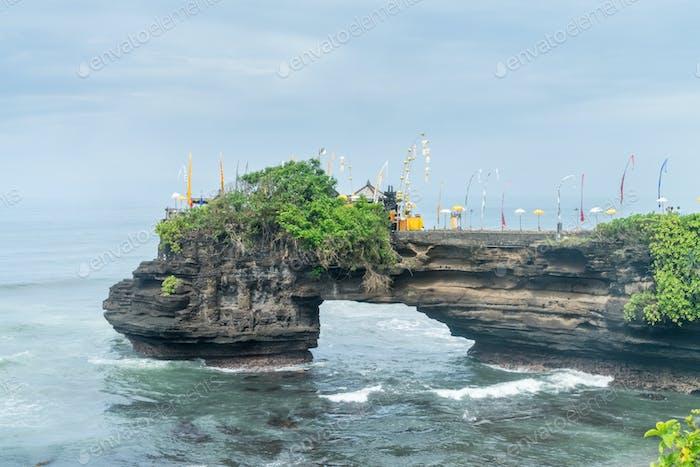 bali island , Tanah Lot