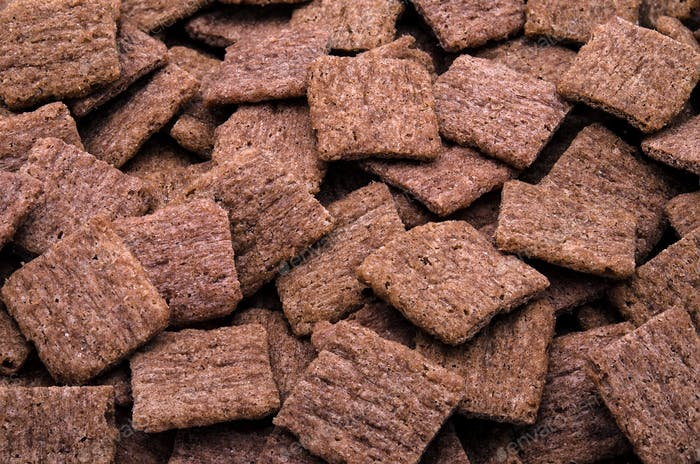 Red Rice Crackers, Nutrition Snack