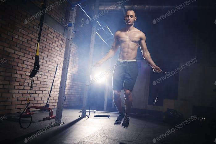 Die Höhen und Tiefen im Fitnessstudio